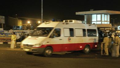 Photo of قتلى وجرحى في مصر بحادث سير مروع