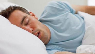Photo of لمن يعاني من الأرق.. طريقة تدخلك في نوم عميق بدقيقتين