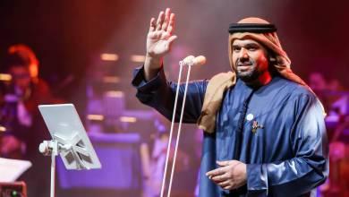 Photo of حسين الجسمي يوقف حفله في دبي لتنويم طفلة
