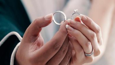 Photo of كيف تصطاد مصورة سعودية مشاعر العروسين بعدستها؟