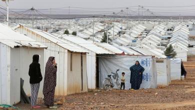 Photo of 5.5 مليون دولار دعم أممي للدول المضيفة للاجئين السوريين
