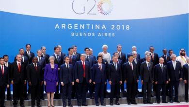 Photo of تعرف إلى هدايا الأرجنتين لزعماء مجموعة العشرين