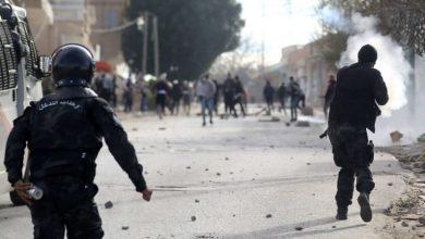 Photo of احتجاجات في 8 دول عربية تذكر بثورات الربيع العربي