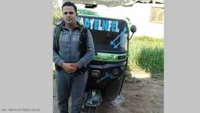 "Photo of سائق ""توك توك"" مصري يرد حقيبة ""الربع مليون"" بعد بحث طويل"