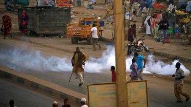 Photo of لجنة تحقيق: ارتفاع عدد قتلى احتجاجات السودان إلى 29