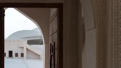 Photo of متحف قطر الوطني يفوز بجائزة مرموقة في مجال التصميم