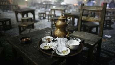 Photo of الأتراك أكثر شعوب العالم استهلاكا للشاي