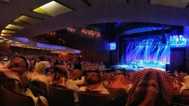 "Photo of ""حفلات الرياض"" تعود بحلّة جديدة.. وهؤلاء أبرز المطربين المشاركين"