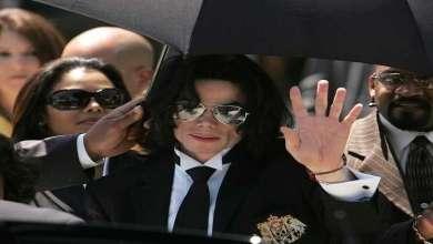 """Photo of """"مايكل جاكسون"""" يضع الشرطة الأمريكية في حالة تأهب قصوى!"""