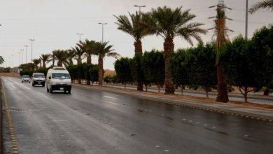 Photo of سُحُب ممطرة ورياح مثيرة للأتربة على معظم مناطق المملكة.. السبت