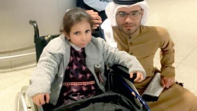 Photo of هكذا تم إنقاذ طفلة من الغيبوبة على متن الخطوط السعودية