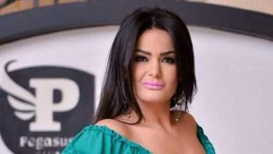 "Photo of سما المصري: ""أنا قليلة الأدب ولساني طويل"""