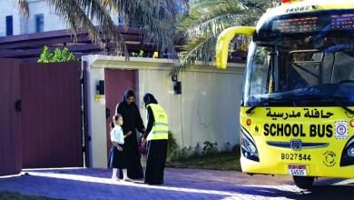 Photo of مواصلات الإمارات تنجز صيانة 6000 حافلة مدرسية لنقل الطلبة