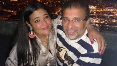 Photo of كيف علقت الزوجة السعودية للمخرج المصري خالد يوسف على الفيديو الإباحي؟
