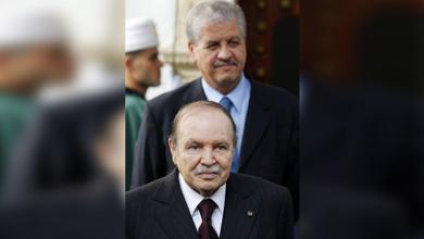 Photo of رسمیاً.. سلال مديراً لحملة بوتفلیقة بالرئاسيات