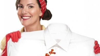 Photo of حيلة سهلة وبسيطة لإزالة البقع من الملابس البيضاء