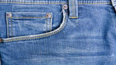 Photo of ما هو سرّ وجود الجيب الصغير في سراويل الجينز؟