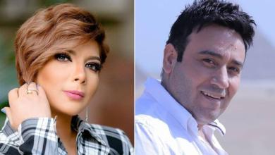 "Photo of أزمة بين أصالة نصري ومجد القاسم بسبب ""نكتة بايخة"""