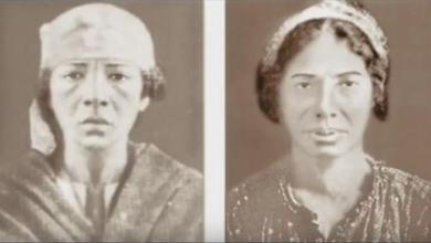 Photo of براءة ريا وسكينة بعد 100 عام من الإعدام