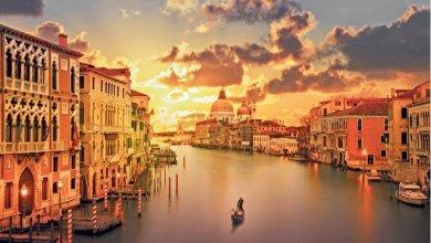 Photo of إيطاليا تغلق أبوابها أمام السياح البخلاء: ادفعوا أولاً ثم ادخلوا البندقية