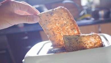 Photo of علماء يحذرون من خطر الخبز المحمّص!