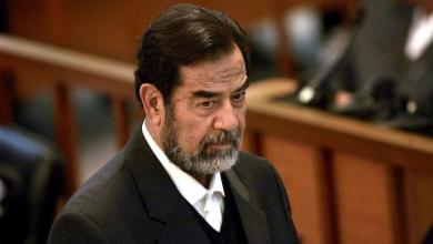 Photo of مجلس القضاء العراقي ينفي تجريم تمجيد صدام حسين