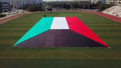 Photo of الكويت تكسر رقمين قياسيين احتفالاً بعيدها الوطني..ما هما؟