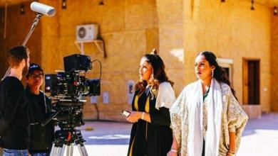 "Photo of ""الدنيا حفلة"" أوّل فيلم سعودي يفوز بمهرجان عالمي"