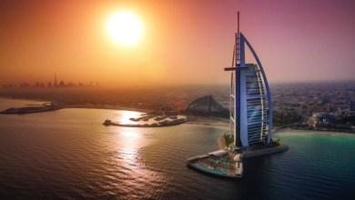Photo of أعلى 7 ناطحات فندقية بالعالم في دبي