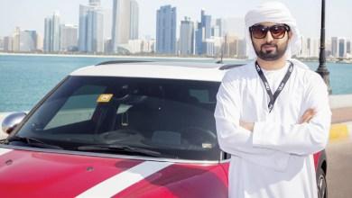 Photo of أوّل مواطن إماراتي يباشر القيادة مع «أوبر» في أبوظبي