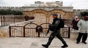 Photo of هل قبل الأردن بالموقف الإسرائيلي اعتبار باب الرحمة مكاناً ليس للعبادة؟