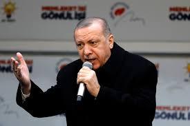 Photo of أردوغان يعيد قراءة القصيدة التي تسببت في سجنه قبل نحو 20 عاما