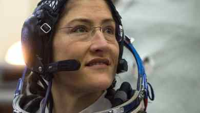 Photo of لأول مرة في التاريخ.. مهمة فضائية للنساء فقط