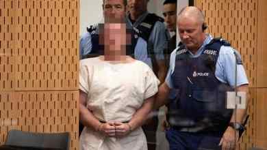 Photo of لن يُحكم بالإعدام.. العقوبة المتوقعة لسفاح نيوزيلندا