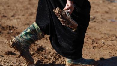 Photo of جريمة ذبح بشعة في أحد مخيمات النازحين السوريين