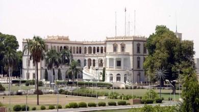 Photo of اندلاع حريق في قصر البشير بالخرطوم
