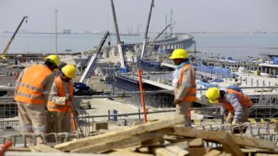 Photo of الكويت: 600 مليار دولار استثمارات مرتقبة للمنطقة الشمالية لتنفيذ مشروع الحرير