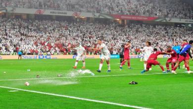Photo of الإمارات تدفع ثمن تجاوزات جماهيرها أمام قطر