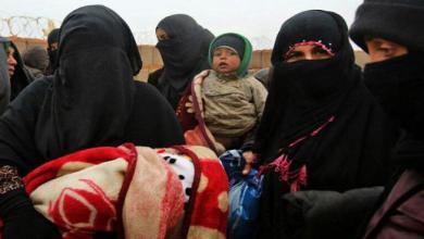 """Photo of صرخة أهالي مخيم الركبان بعد موت رضيع جوعاً: """"سنهلك جميعاً"""""""