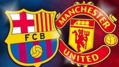 Photo of برشلونة يصطدم بمانشستر يونايتد ويوفنتوس مع قاهر ريال مدريد