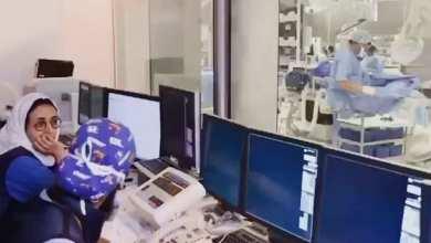 Photo of فريق سعودي يعيد السمع لمريض بعد 8 سنوات من الصمم