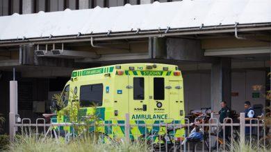 Photo of إصابة سعودي في هجوم نيوزيلندا الإرهابي