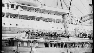 Photo of في ذكرى غرق تيتانيك.. قصة الناجي العربي الوحيد من الكارثة