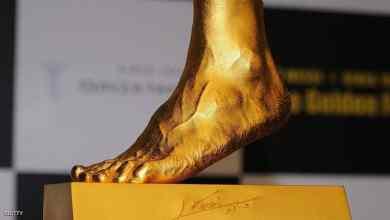 Photo of الحذاء الذهبي نحو معانقة ميسي مجددا