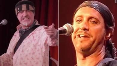 Photo of وفاة ممثل كوميدي على المسرح والجمهور يضحك