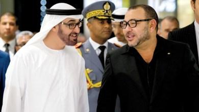 """Photo of الإمارات تستدعي سفيرها بالمغرب بـ""""طلب سيادي عاجل"""""""