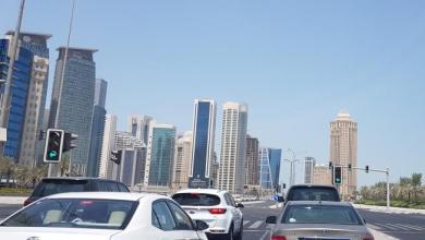 Photo of 148 ألف مخالفة مروية في قطر خلال شهر فبراير