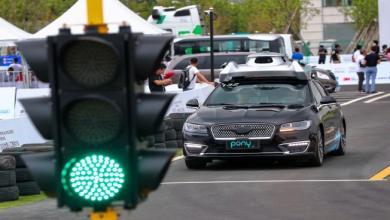 Photo of المنافسة على السيارات الذاتية تحتدم بين الشركات رغم المخاطر