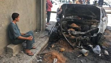 Photo of الصحة العالمية: ارتفاع حصيلة قتلى معارك طرابلس إلى 213