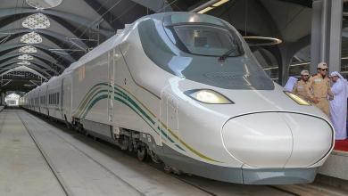 Photo of بداية ناجحة للقطار السريع بين مكة والمدينة